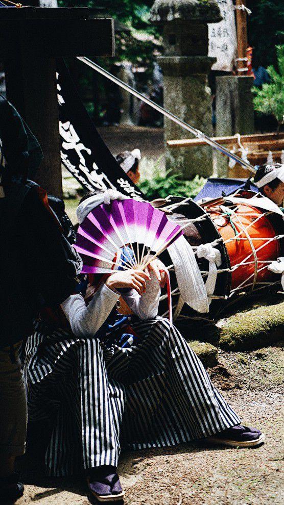 NeoL_Matsuri5|Photography : Baihe Sun
