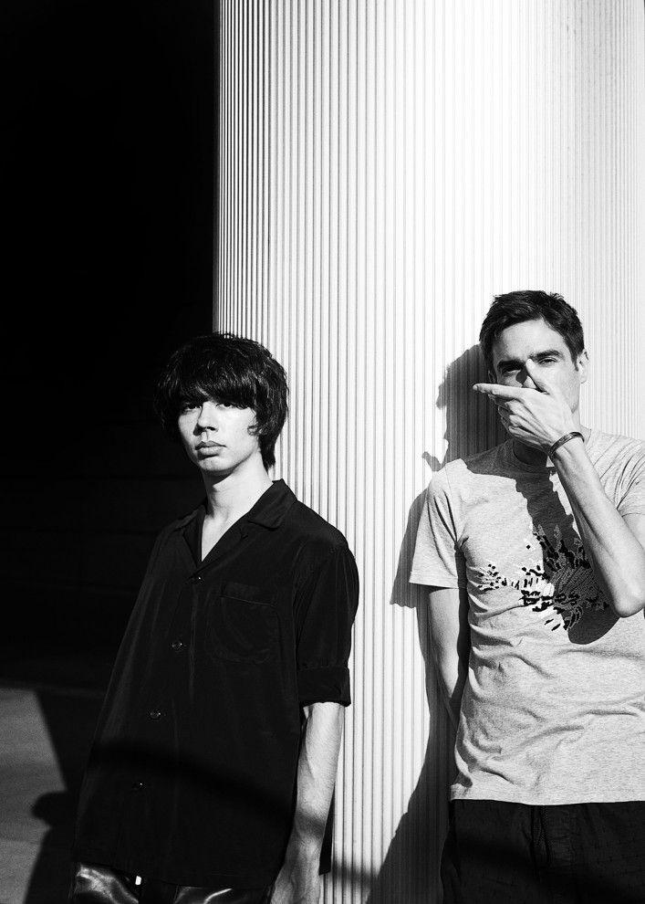 NeoL_Jon_Sho_1 | Photography : Takayuki Okada