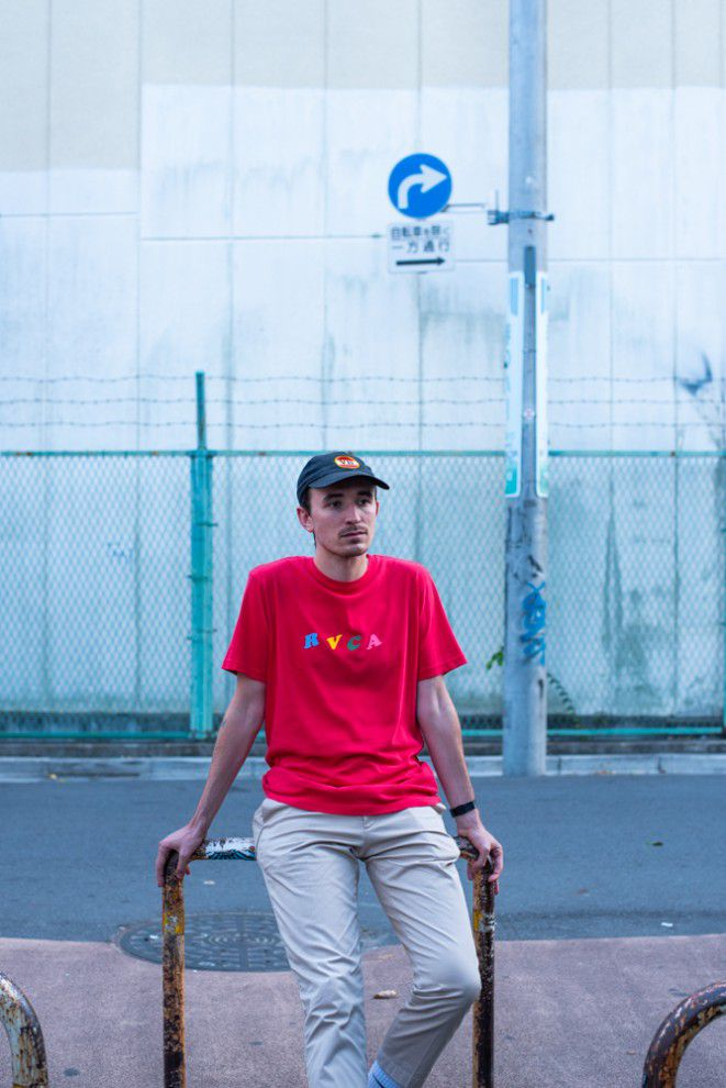 NeoL_ROSSFROMFRIENDS3 | Photography : Sachiko Saito