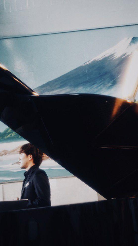 NeoL_Yonezu : Photography : Baihe Sun