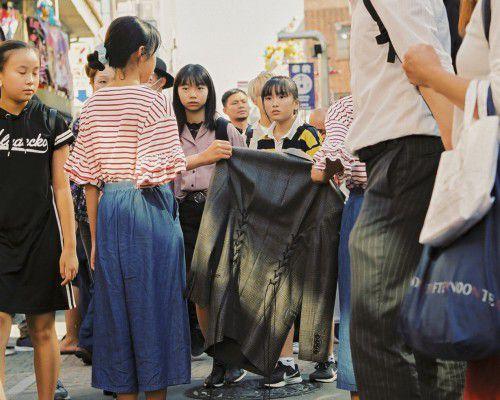 NeoL_Tokyostory5| Photography :  Yudai Kusano | Style :  Reina Ogawa