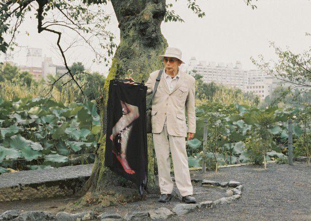 NeoL_Tokyostory_1| Photography :  Yudai Kusano | Style :  Reina Ogawa