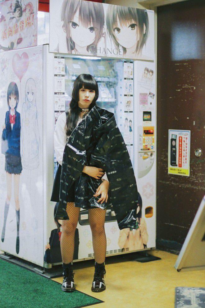 NeoL_Tokyostory_4| Photography :  Yudai Kusano | Style :  Reina Ogawa