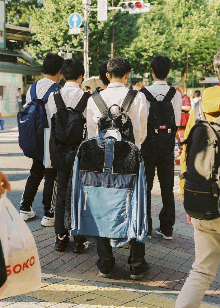 NeoL_Tokyostory_6| Photography :  Yudai Kusano | Style :  Reina Ogawa