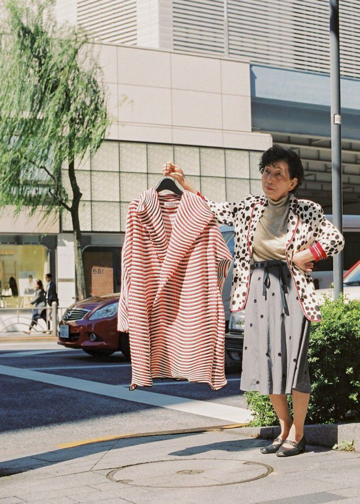 NeoL_Tokyostory_8| Photography :  Yudai Kusano | Style :  Reina Ogawa