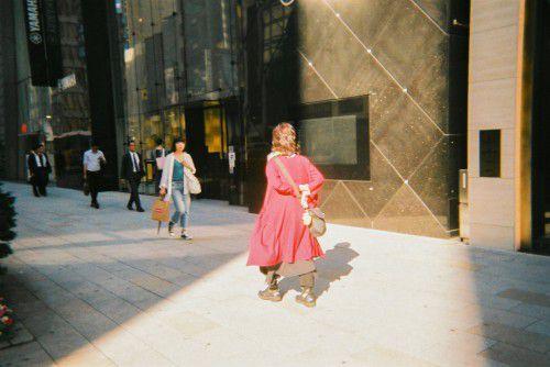 NeoL_Tokyostory__13| Photography :  Yudai Kusano | Style :  Reina Ogawa