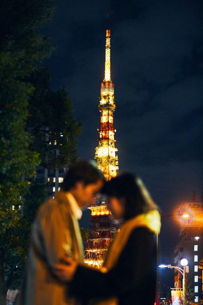 NeoL_tokyolovestory1  Photography :  Shuya Nakano