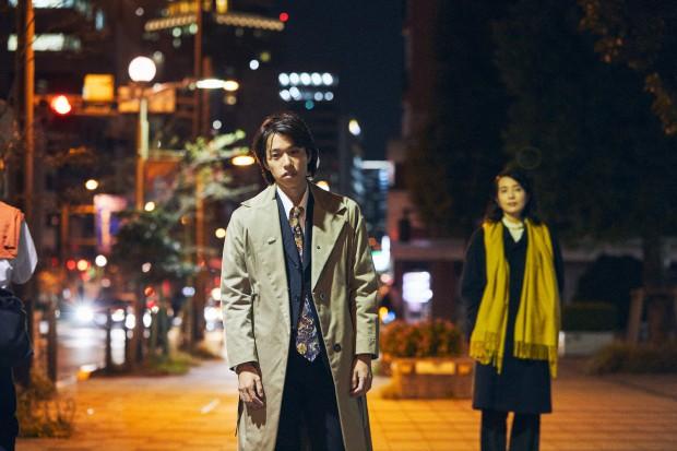 NeoL_tokyolovestory2  Photography :  Shuya Nakano