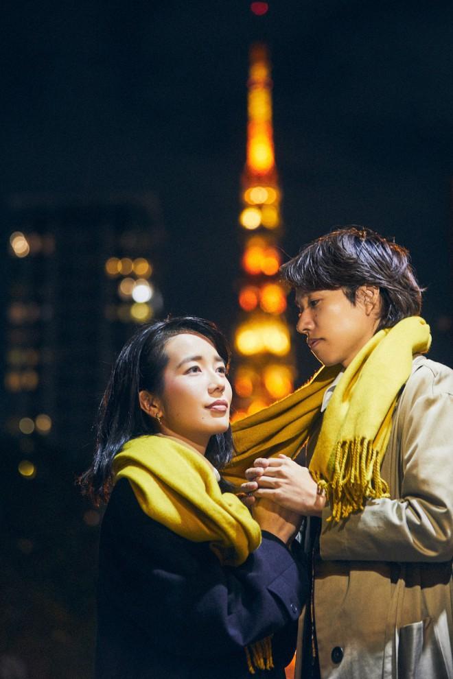 NeoL_tokyolovestory4  Photography :  Shuya Nakano