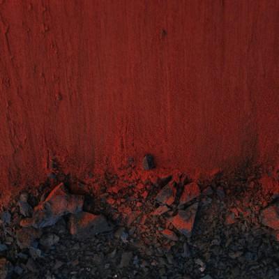 Black In Deep Red, 2014
